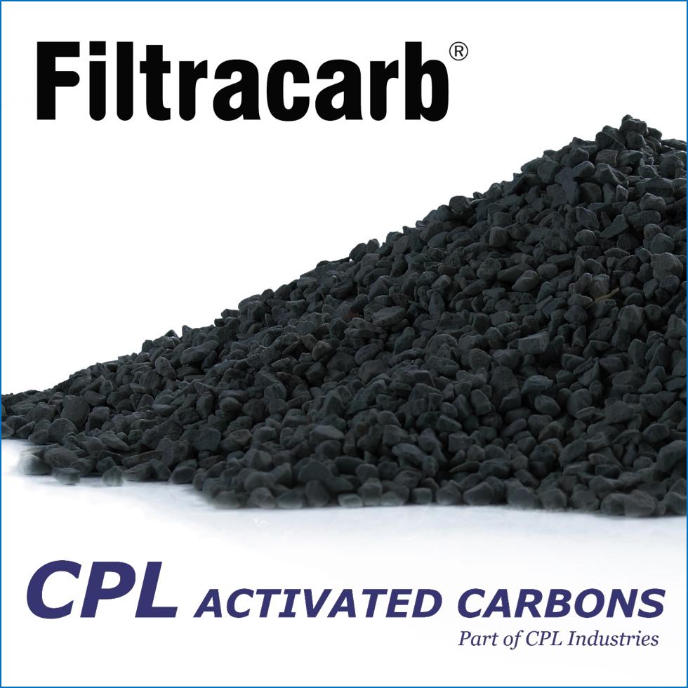Le fabricant de charbon actif CPL
