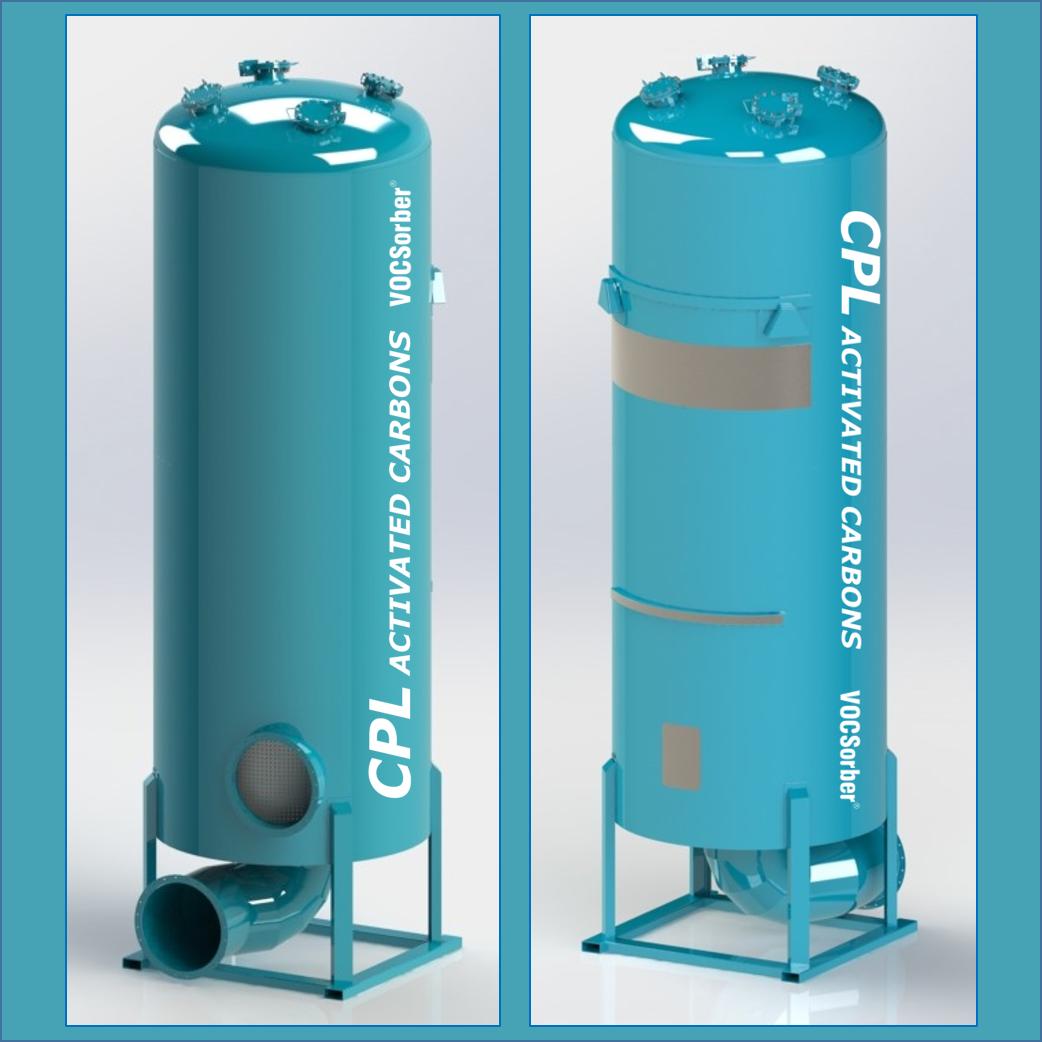 HF20V VOCSorber - CPL Activated Carbons